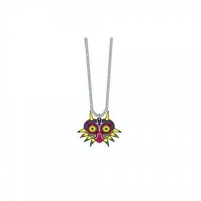 *NEW* The Legend of Zelda: Majora's Mask Necklace by Bioworld