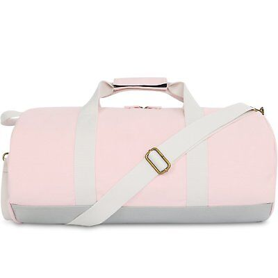 94d2d40692 Oflamn Small Travel Duffel Bag - Sports Gym Bag - Portable Canvas Weekend  for