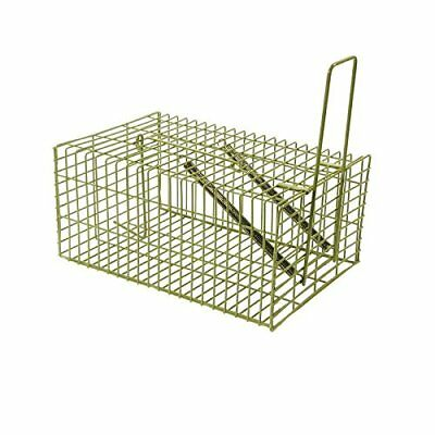 Elbe Humane Mouse Trap,Reusable Rat Trap,Catches Mice Alive,Rodents Trap,23X15X1