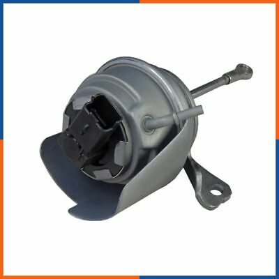 Turbo Pneumatic Actuator Wastegate for CITROEN PEUGEOT VOLVO 1.6 D 115 hp 806291