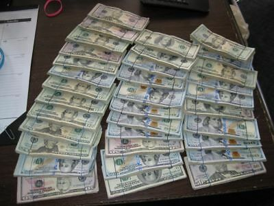 Fast Money system guide......Make $2288 a week!