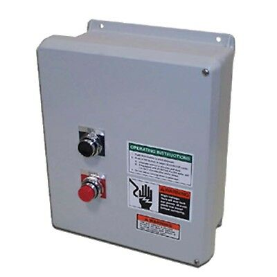 Red Goat RAC1-BE Disposer Control Panel