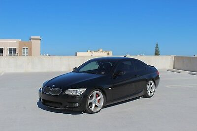 2012 BMW 3-Series Coupe 2012 BMW 335i Coupe | Loaded | Still Under Factory BMW Warranty