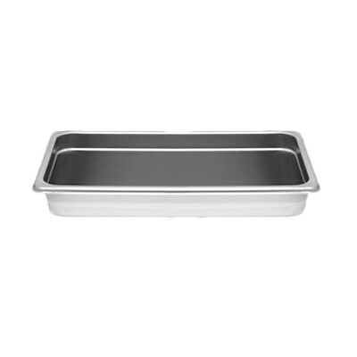 Thunder Group STPA8002 Stainless Steel Steam Table Pan