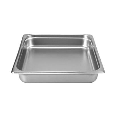 Thunder Group STPA8232 Stainless Steel Steam Table Pan