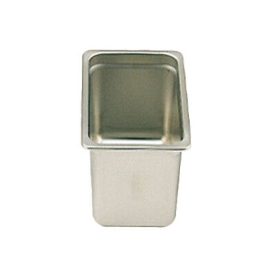 Thunder Group STPA6136 Stainless Steel Steam Table Pan
