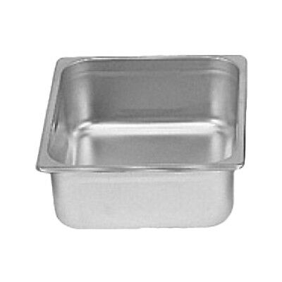 Thunder Group STPA8124 Stainless Steel Steam Table Pan