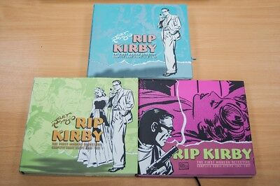3x John Prentice RIP KIRBY First Modern Detective Comic Collection 46-67 #178