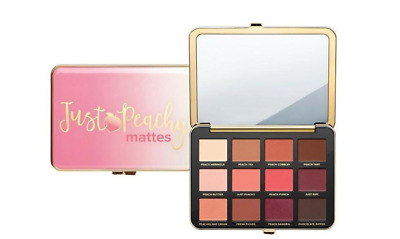 PALETTE JUST PEACHY MATTES de type too faced