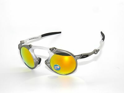 db2deeeb9cd ... switzerland clearance oakley madman 6019 07 plasma fire iridium  polarized sunglasses da908 2b724