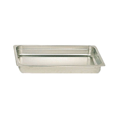 Thunder Group STPA6002 Stainless Steel Steam Table Pan