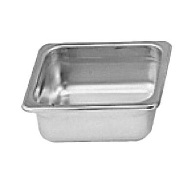 Thunder Group STPA8162 Stainless Steel Steam Table Pan