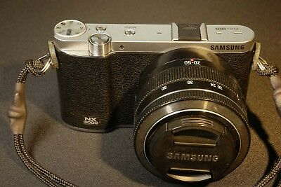 SAMSUNG NX3000 - Body ONLY - Without lenses