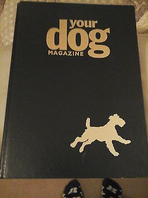 Your Dog Magazines Jan 2007 - June 2015