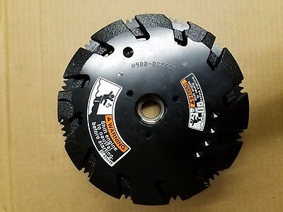 OEM MERCURY Quicksilver V6 OUTBOARD FLYWHEEL # 271-859238-C (859238-006A) NEW