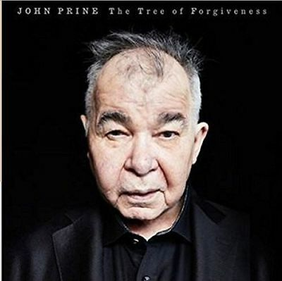 JOHN PRINE CD (2018, Oh Boy) The Tree Of Forgiveness *BRAND NEW *FACTORY SEALED*