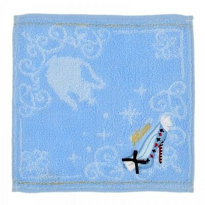 New Disney Store Japan Mini Towel Alice Shoes From Japan F / S