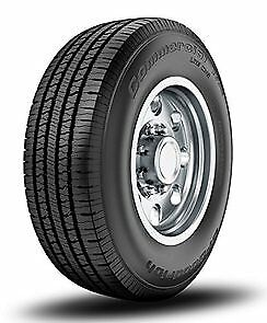 BF Goodrich Commercial T/A All-Season 2 LT245/75R17 E/10PR BSW (4 Tires )