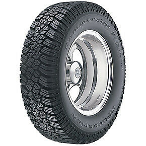 BF Goodrich Commercial T/A Traction LT245/75R16 E/10PR BSW (4 Tires )