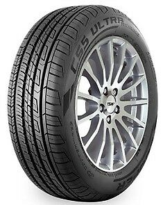 Cooper CS5 Ultra Touring 235/55R19XL 105H BSW (4 Tires )