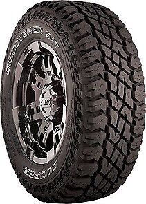 Cooper Discoverer S/T Maxx LT275/70R18 E/10PR BSW (4 Tires )