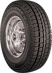 Cooper Discoverer M+S 275/65R18 116S BSW (4 Tires )