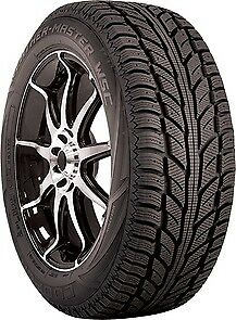Cooper Weather-Master WSC 235/60R17 102T BSW (4 Tires )