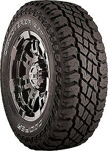 Cooper Discoverer S/T Maxx LT235/80R17 E/10PR BSW (4 Tires )