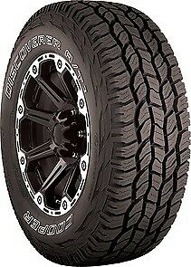 Cooper Discoverer AT3 235/70R17XL 111T BSW (4 Tires )