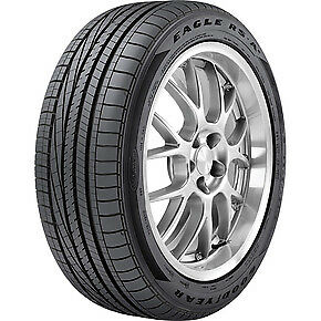 Goodyear Eagle RS-A2 245/45R20 99Y BSW (4 Tires )
