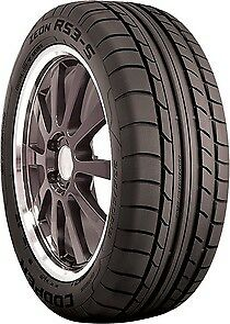 Cooper Zeon RS3-S 225/45R18XL 95W BSW (4 Tires )
