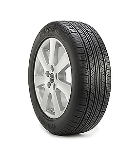 Fuzion Touring 195/60R15 88H BSW (2 Tires)