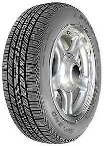 Starfire SF 340 P185/60R15 84T BSW (2 Tires)
