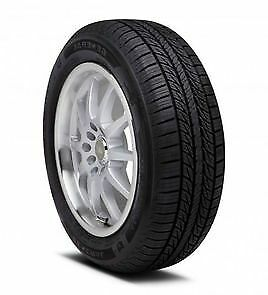 General Altimax RT43 195/55R16 87V BSW (4 Tires)