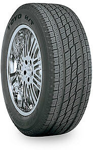 Toyo Open Country H/T 235/55R18 100V BSW (4 Tires )