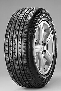 Pirelli Scorpion Verde All Season 255/50R19 107H BSW (4 Tires)