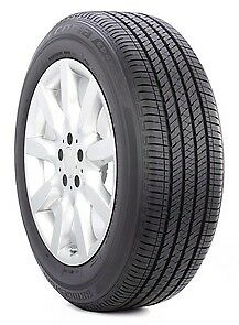 Bridgestone Ecopia EP422 Plus 185/55R15 82V BSW (4 Tires)