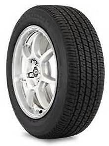 Firestone Champion Fuel Fighter 185/60R15 84T BSW (4 Tires)