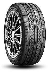 Nexen N7000 Plus 225/55R17 101W BSW (4 Tires)