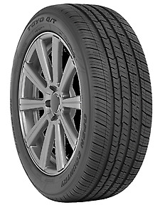 Toyo Open Country Q/T 265/60R18 110V BSW (2 Tires)