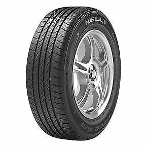 Kelly Edge A/S 185/60R15 84T BSW (4 Tires)