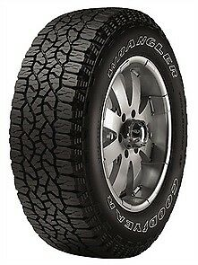 Goodyear Wrangler Trailrunner AT 255/70R18 113T WL (4 Tires)