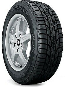 Firestone Winterforce 2 205/70R15 96S BSW (2 Tires)