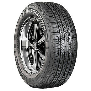 Cooper Evolution Tour 185/65R15 88H BSW (4 Tires)