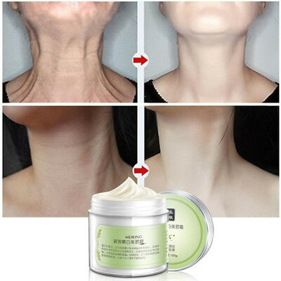 MEIKING Neck Cream Skin Care Anti wrinkle Whitening Moisturizing Firming Neck