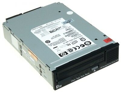 HP ULTRIUM 448i DW016A INTERNAL TAPE DRIVE