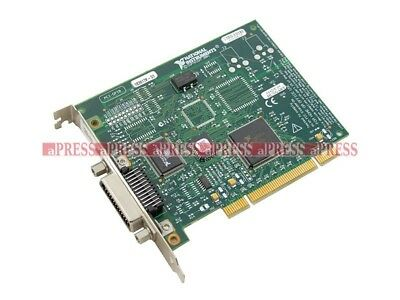 National Instruments PCI-GPIB 183617K-01 IEEE 488.2 INTERFACE CARD
