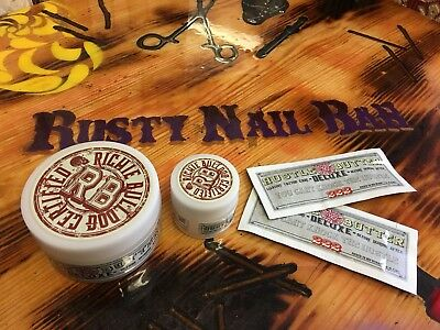 Hustle Butter Deluxe® Organic Tattoo Care