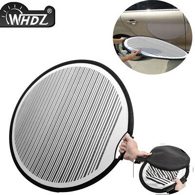 WHDZ Foldable PDR Lined Reflector Board PDR flexible foldable lined dent panel