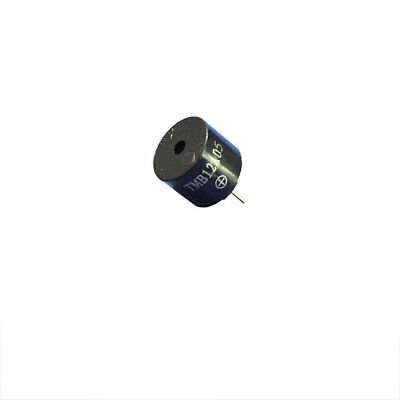 5V Integrated Active Buzzer 12095 Electromagnetic TMB-12A05 Buzzer New